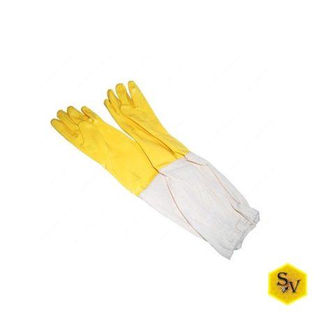 guante-nitrilo-amarillo
